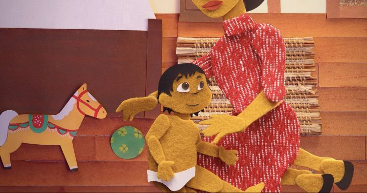 """The Itchyworms Marks 25th Year with the Release of """"The Life I Know"""" Animated Short Film"""