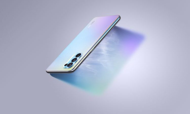 OPPO Reno5 Extends Mid-Year Price Drop Offers