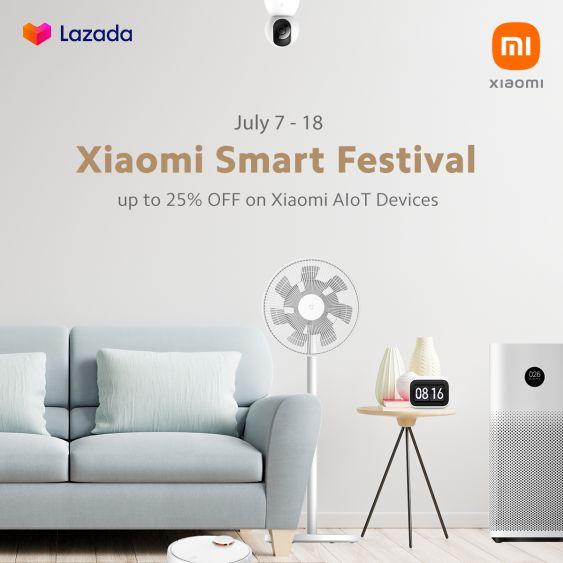 Xiaomi Smart Festival