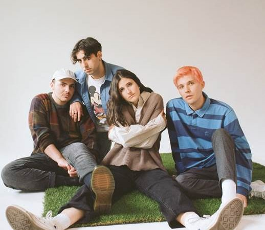 AltPop Band Valley Releases a New Playful Sound – TEMPO