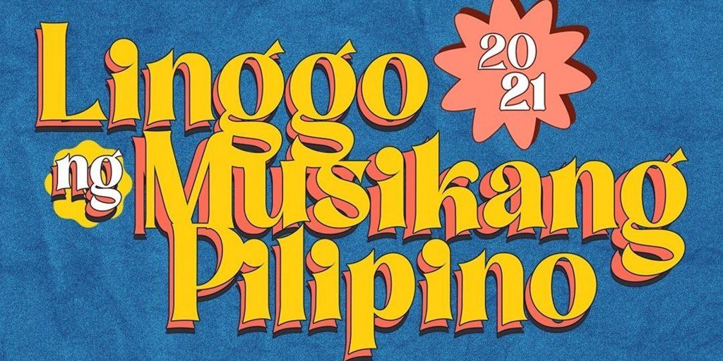 Linggo Ng Musikang Pilipino