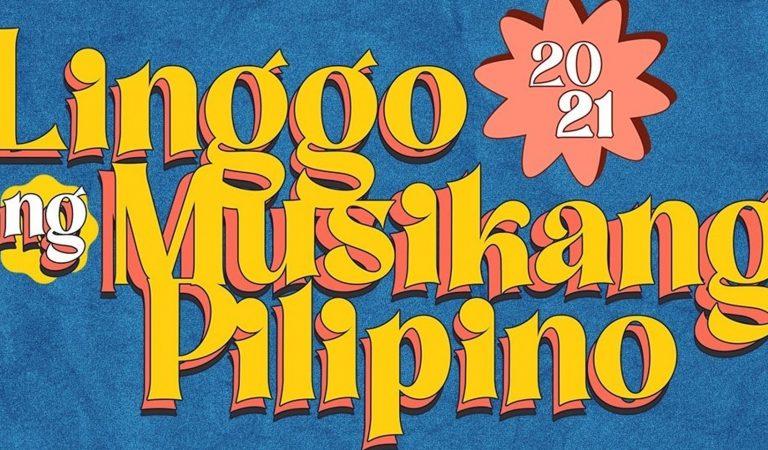Linggo Ng Musikang Pilipino Goes Digital and Wide