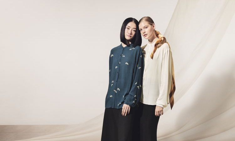Uniqlo Announces Hana Tajima 2021 Fall/Winter Collection