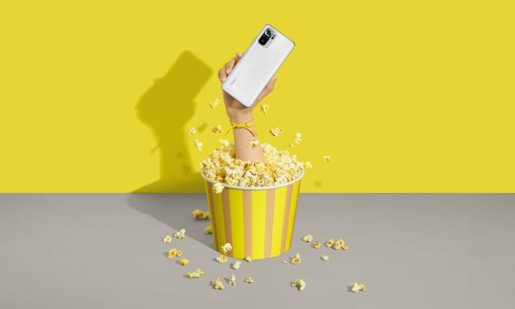 Xiaomi Redmi Note 10s Camera Hacks