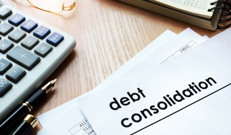 What is Debt Consolidation and Is It a Viable Option For Me?