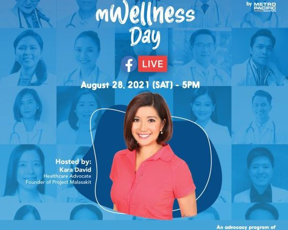 Free Doctor Consultations at the National mWellness Day