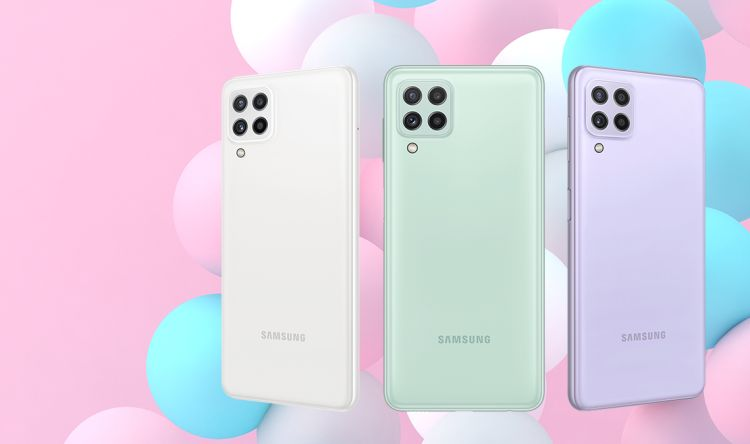 SAMSUNG Galaxy A-Series Makes Awesome Innovation Accessible to All
