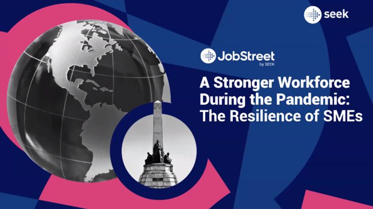 Jobstreet Forum Highlights the Resilience of SMEs
