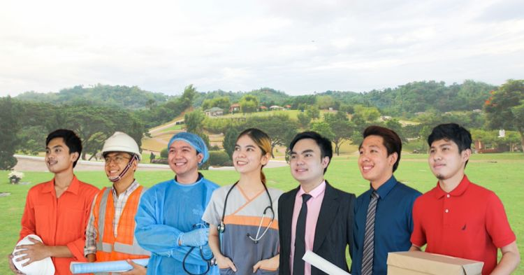 Golden Haven Provides More Income Opportunities for OFWs