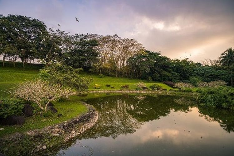Tagaytay Highlands