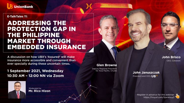Democratizing Insurance with Assured Platform – UBX CEO