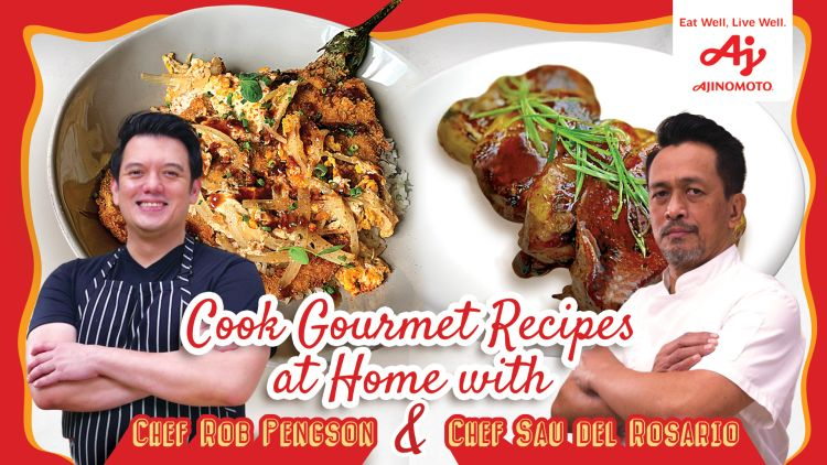 4 Gourmet Recipes That You Can Easily Make at Home