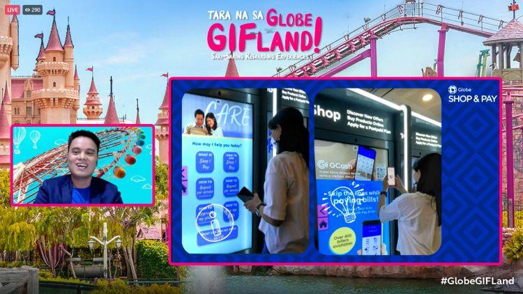 GIFLand