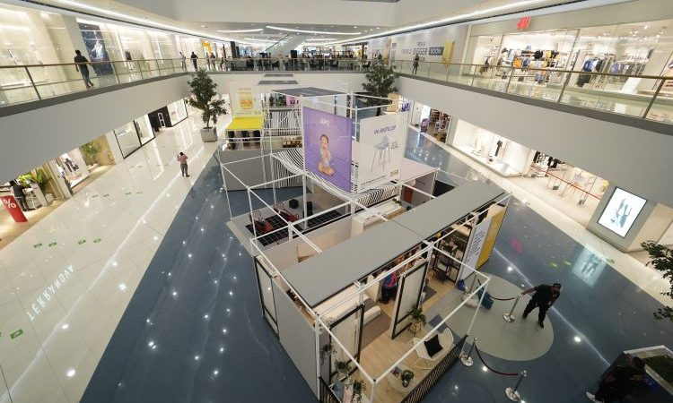 IKEA Philippines Opens a Pop Up Store in SM MOA