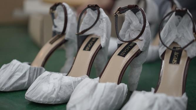Bragais Footwear Steps Up Global Presence Through FedEx