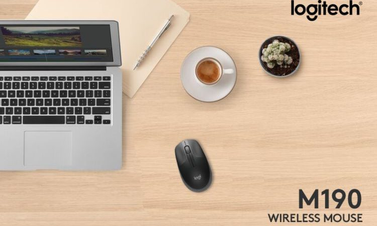 8 Affordable Logitech Wireless Accessories to Elevate Your Work-From-Home Setup