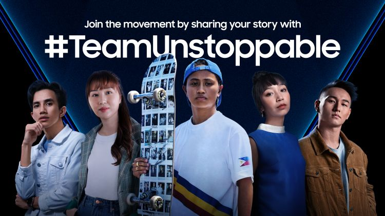 Team Unstoppable