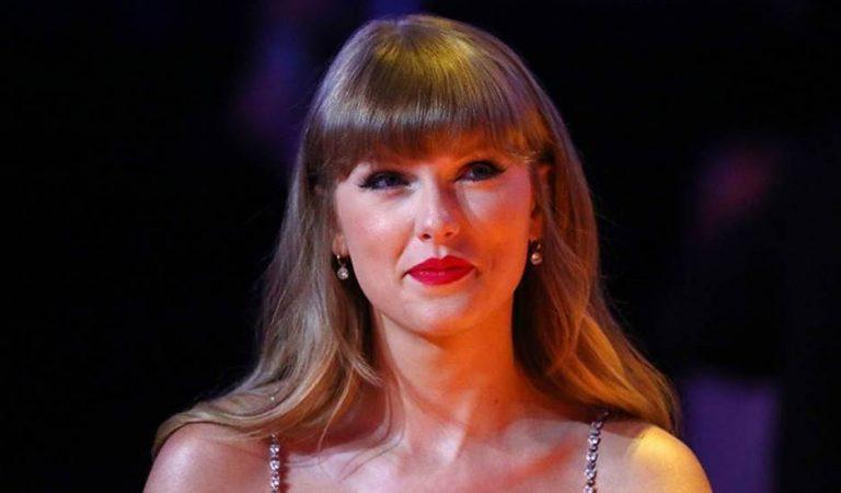 "Taylor Swift Revamp's 1989 Single ""Wildest Dreams"""