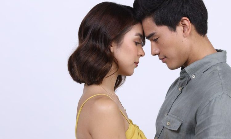 Julia Baretto and Marco Gumabao Together at Last!