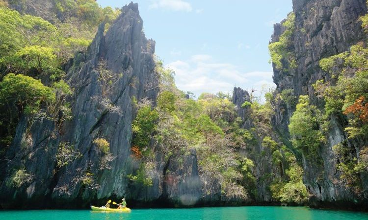 PH Cited Again as Asia's Top Beach and Dive Destination