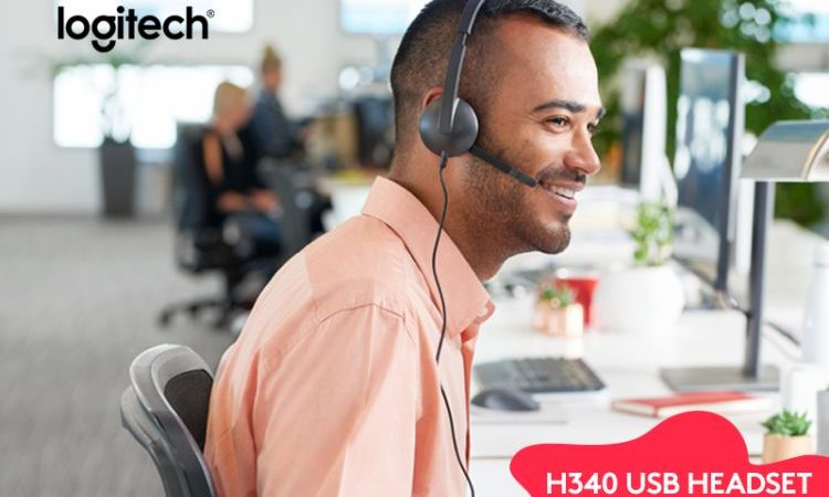 Logitech Must-Have Gears for the Clearest Video Calls