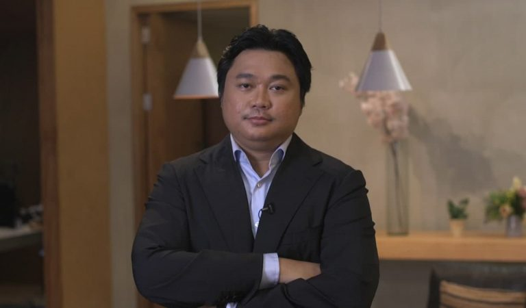 8Ventures Chairman & CEO Jay Villarante Joins 'The Final Pitch' as Investor-Judge