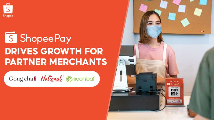 How ShopeePay Drives Growth for Online Merchants