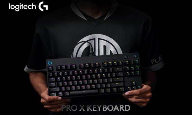 Level Up Gaming with Logitech G Pro Gears