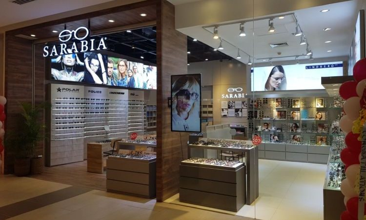 Sarabia Optical Launches its See Life Clearly Campaign