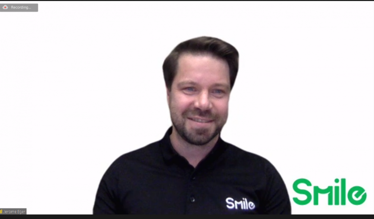 How Smile API Fast-Tracks Applications for Financial Services