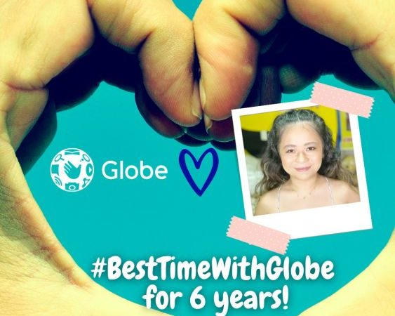 Online Personalities on Why Now is The Best Time With Globe