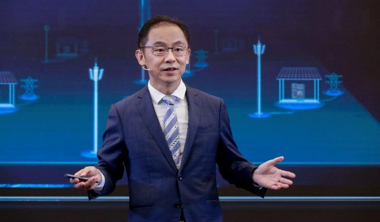 Build Greener 5G Networks for a Low-Carbon Future – Huawei