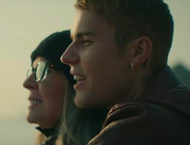 Justin Bieber Releases Music Video of New Single GHOST