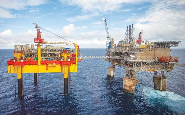 Shell Philippines Exploration B.V. Recognized as PH Champion of Sustainability